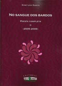 No sangue dos bardos;